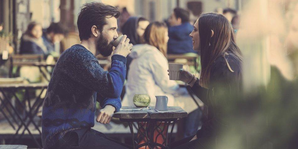 Gute frage welche dating seiten