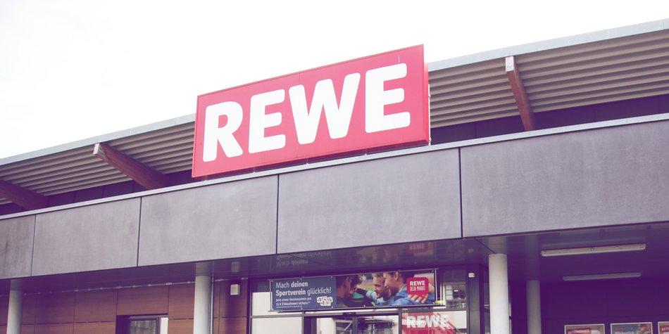 Kuchen-Rückruf bei Rewe: Plastikteile entdeckt