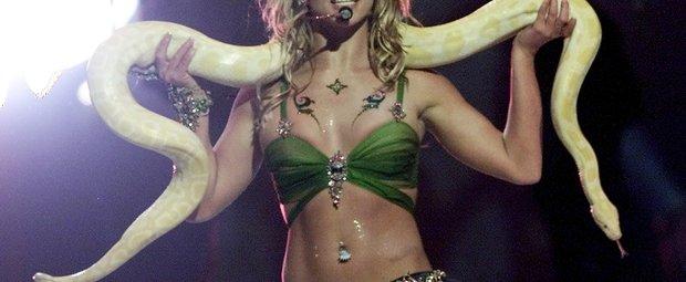 Britney und Co.: 5 extrem versaute Popsongs