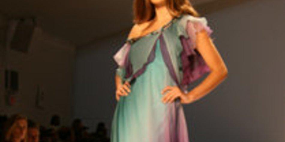 Carlos Miele überzeugte mit unbeschreiblich schöner Eleganz