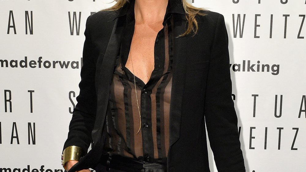 Kate Moss hat musikalische Ambitionen