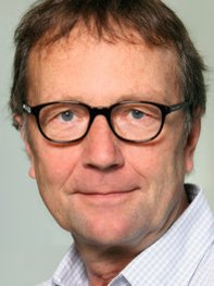 Schlaf-Experte Prof. Dr. Jürgen Zulley