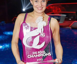 Die Pool Champions: Magdalena Brzeska hat gewonnen!