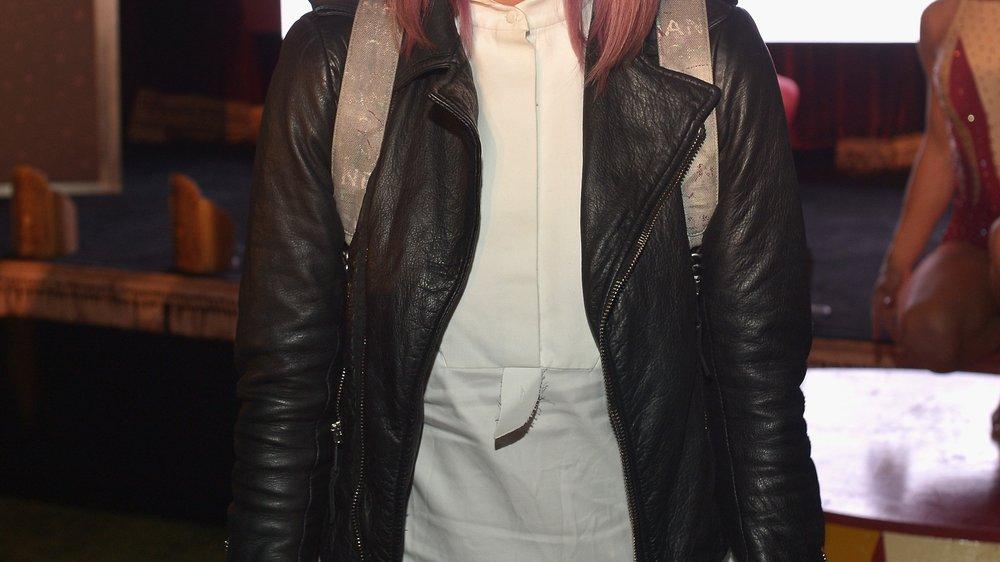 Lily Allen will die Welt erobern