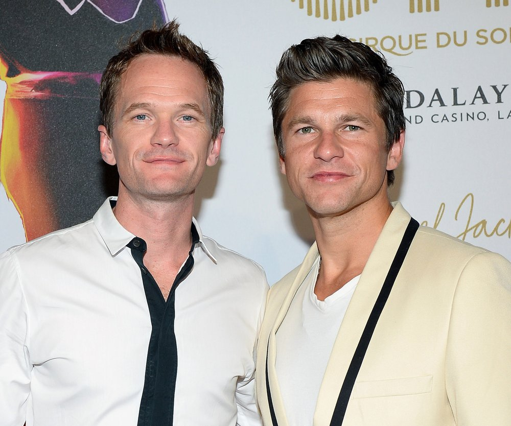 How I Met Your Mother: Neil Patrick Harris möchte heiraten