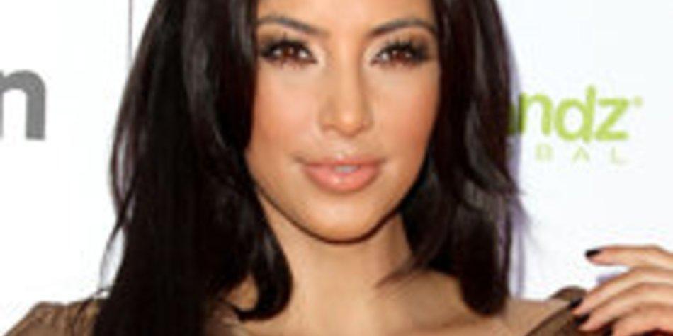 Kim Kardashian: Dinner mit den Schwiegereltern!
