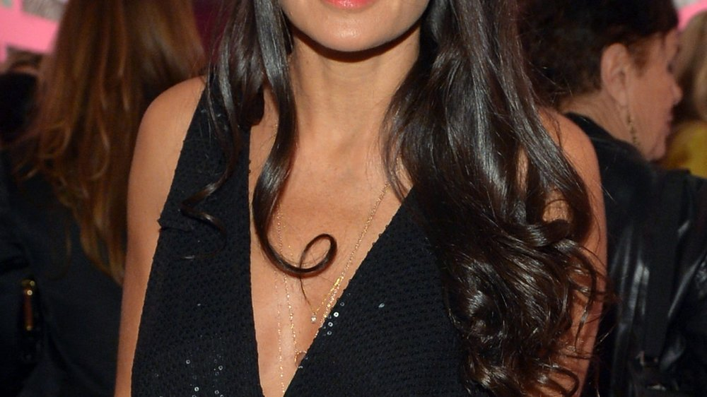 Demi Moore: Wie verkraftet sie die Schwangerschaft von Mila Kunis?