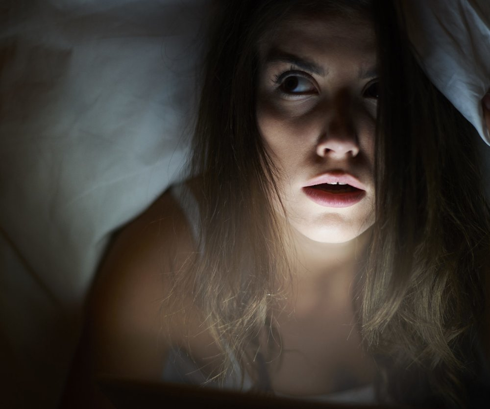Die seltsamsten Ängste