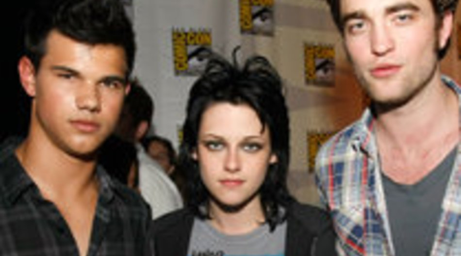 Twilight: Alles nur ein Fake?