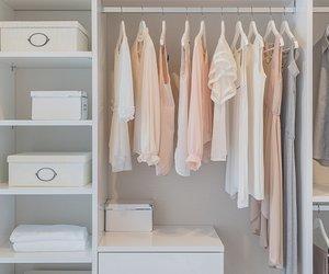 Stunning Ordnung Kleiderschrank Tipps Optimalen Einraumen ...