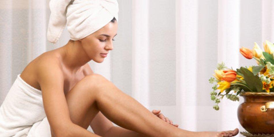 Cellulite – Was hilft wirklich?