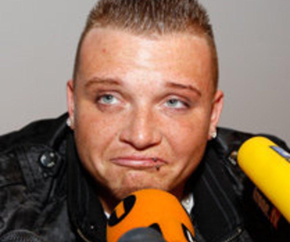 Menowin Fröhlich bekommt Tipps vom Ex-Knacki
