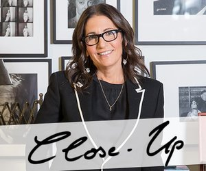 Bobbi Brown im Close-up: Die faszinierende Visionärin im Interview