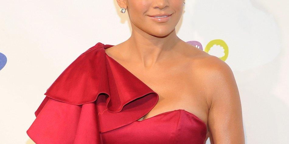 Jennifer Lopez: Sex-Tape wandert ins Schließfach