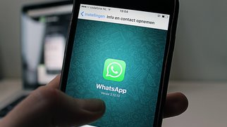 Alter Whatsapp Status