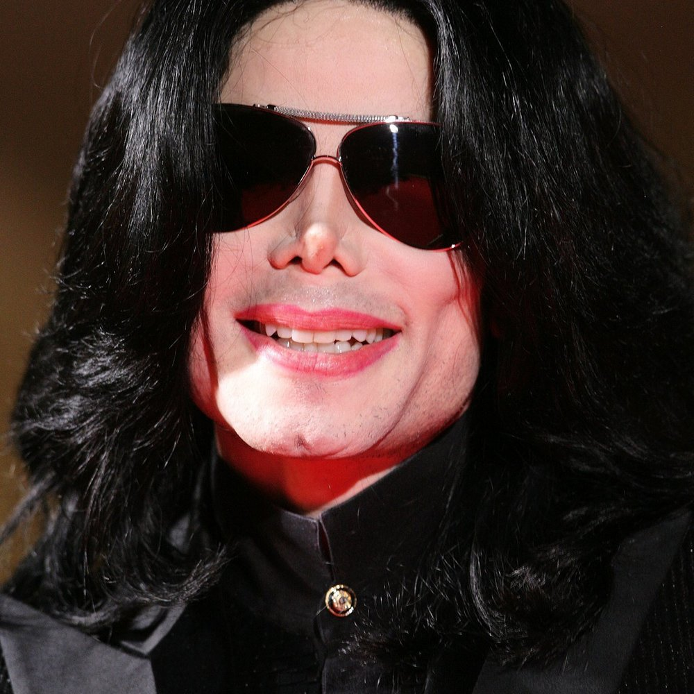 Michael Jackson hatte Schmerzen
