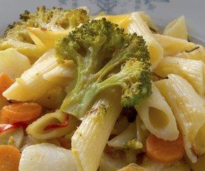 Brokkoli Auflauf kalorienarm