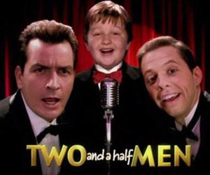 Two and a Half Men auf ProSieben
