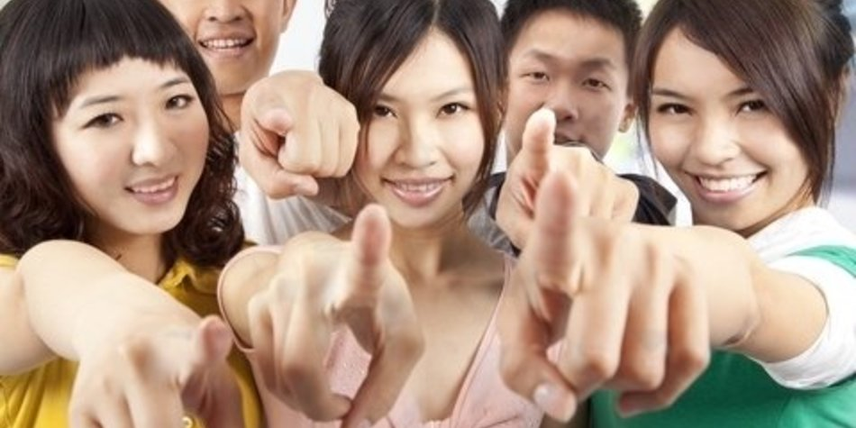 Schulen in Deutschland: Interesse an Chinesisch nimmt zu