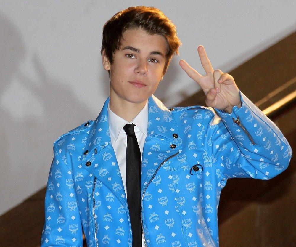 Justin Bieber moderiert Show?