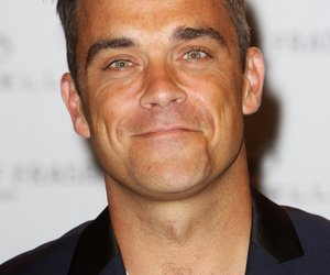 Robbie Williams plant Nachwuchs