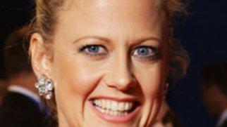 Barbara Schöneberger: Glückliche Mama