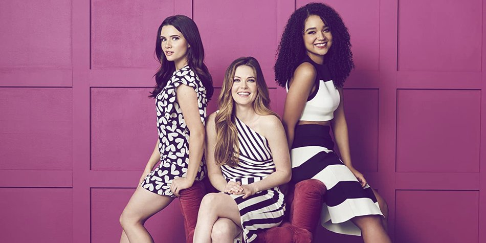 """The Bold Type"": Langersehnter Start der 4. Staffel"