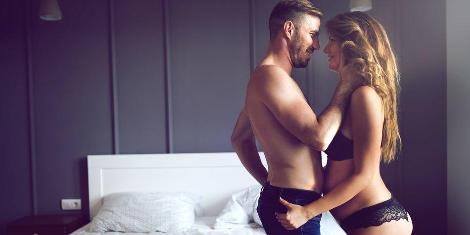 besser sex wahrend der schwangerschaft