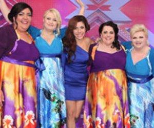 X Factor- Frauenpower: Die Finalisten stehen fest