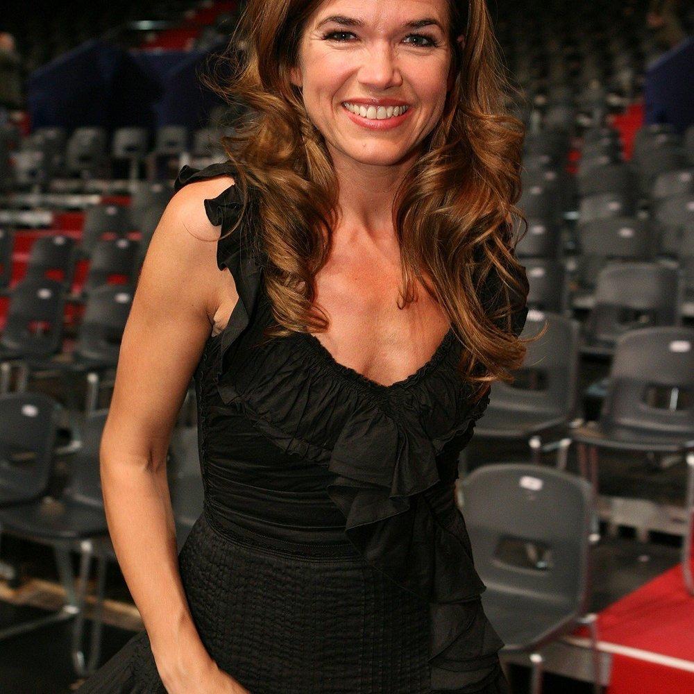 Anke Engelke in Sat.1