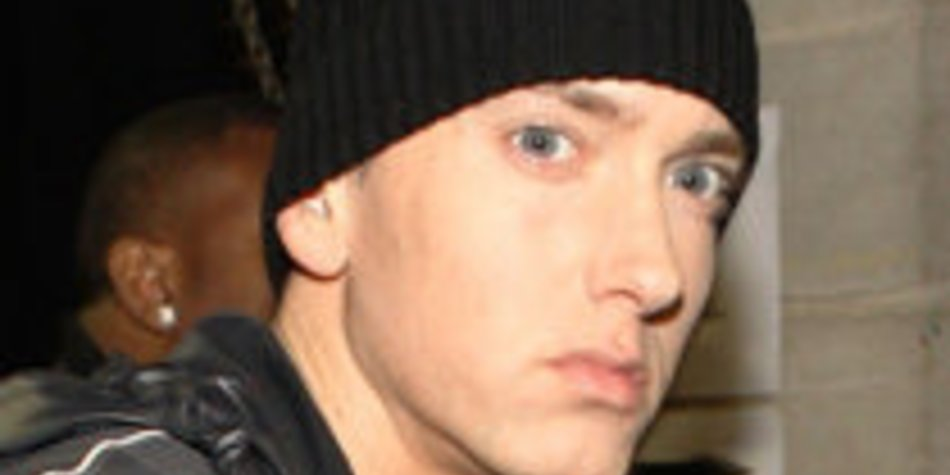 Eminem bleibt für seine Kinder clean