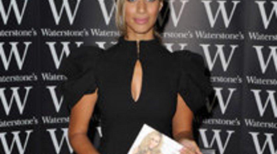 Leona Lewis cancelt Promo-Tour