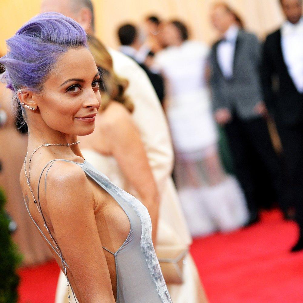Nicole Richie: Versöhnung mit Paris Hilton?