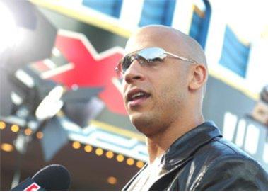 Vin Diesel - Triple X
