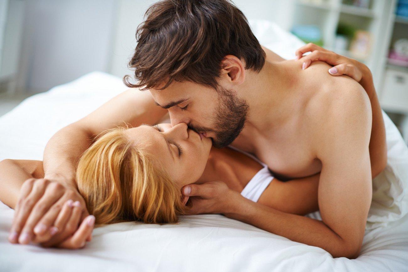 Karezza - Nullrunden-Sex