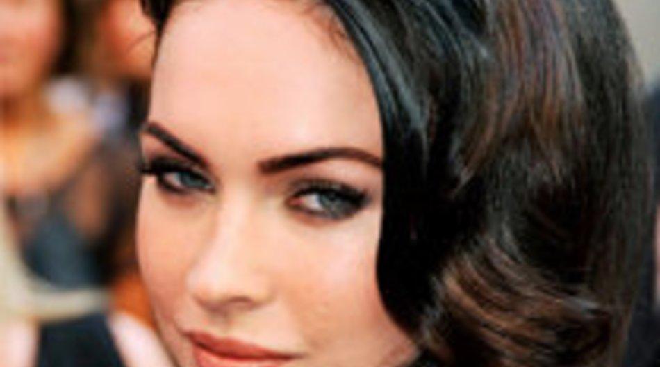 Megan Fox: Als Kind spielte sie mit Schusswaffen