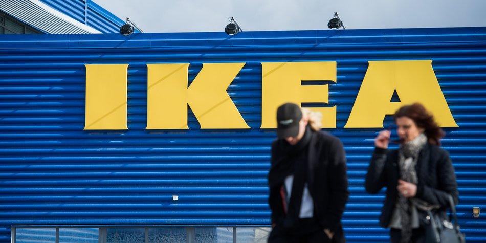 Ikea Beziehung