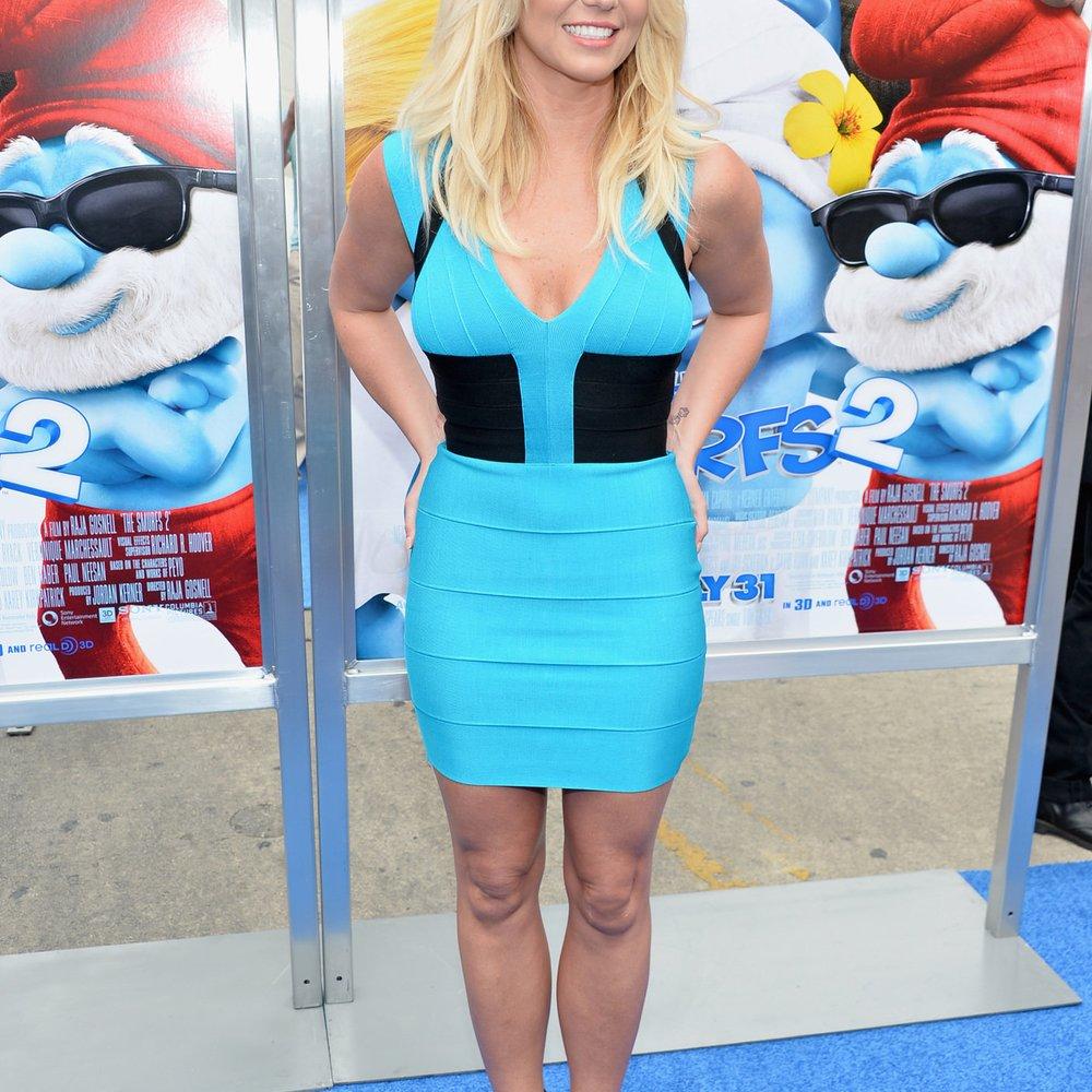 Britney Spears: Celine Dion drückt ihr die Daumen