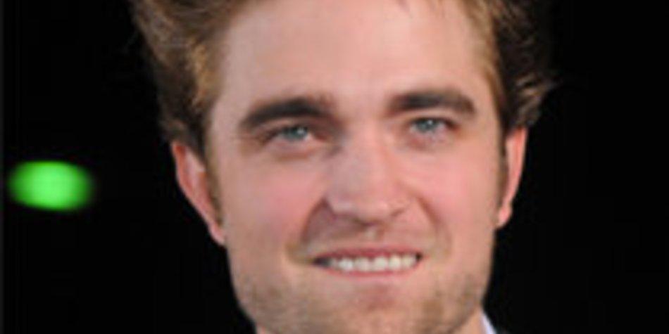 Robert Pattinson: Twilight Eclipse - Der offizielle Trailer!