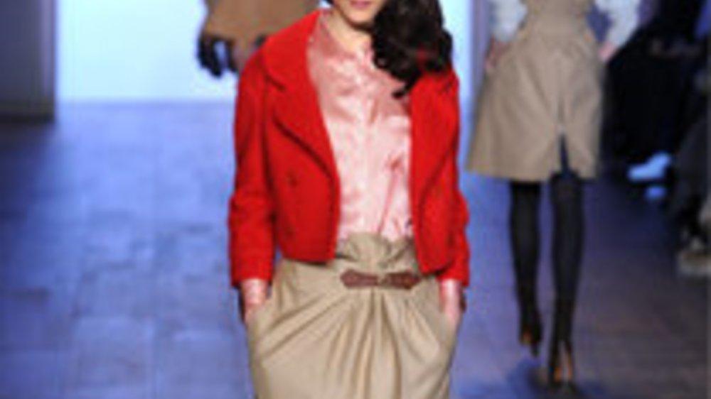 Fashion Week New York: Tommy Hilfiger