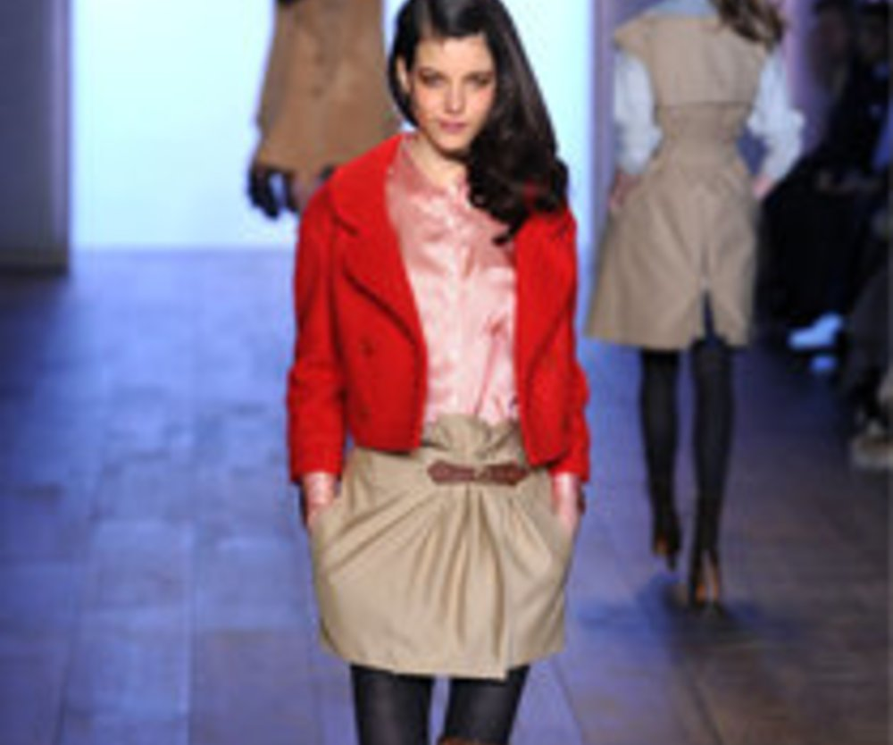 Fashion Week New York: Tommy Hilfiger
