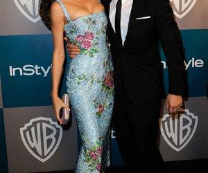 Miranda Kerr: Orlando Bloom ist ein Fußfetischist!