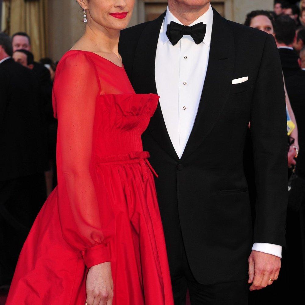 Colin Firth erlebte nach den Oscars noch mehr Spannendes