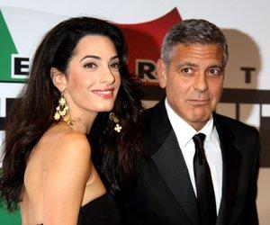 George Clooney: Die Hochzeit hat begonnen