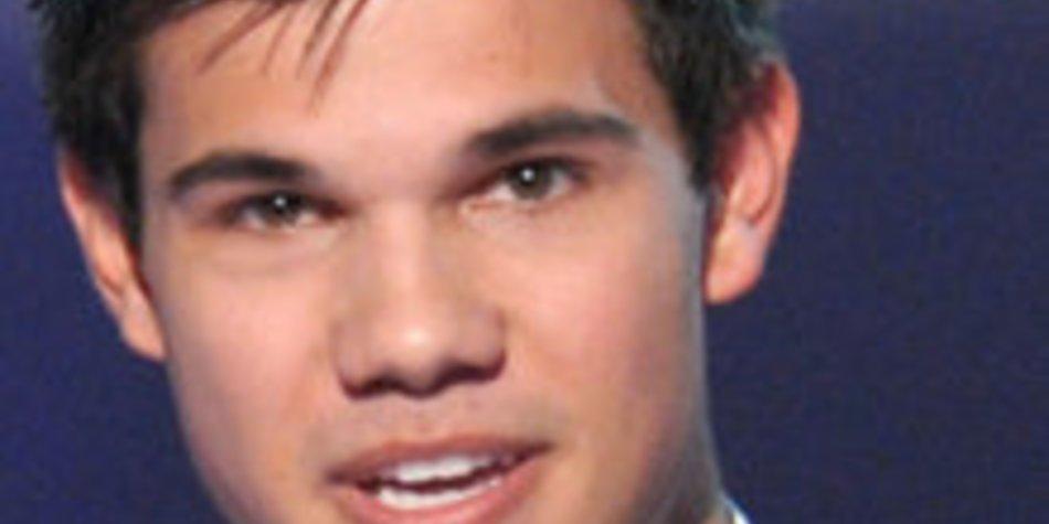 Taylor Lautner: Reich und Erfolgreich