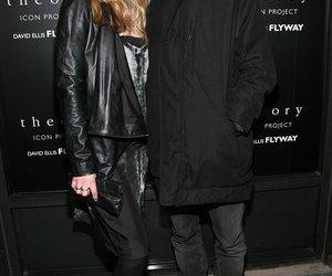 Helmut Lang auf der Fashion Week