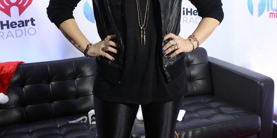 Demi Lovato: Heiratet sie Wilmer Valderrama?