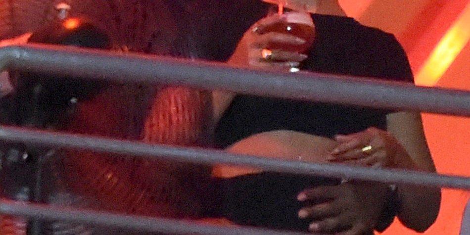 Beyonce und Jay-Z: Da geht doch was!