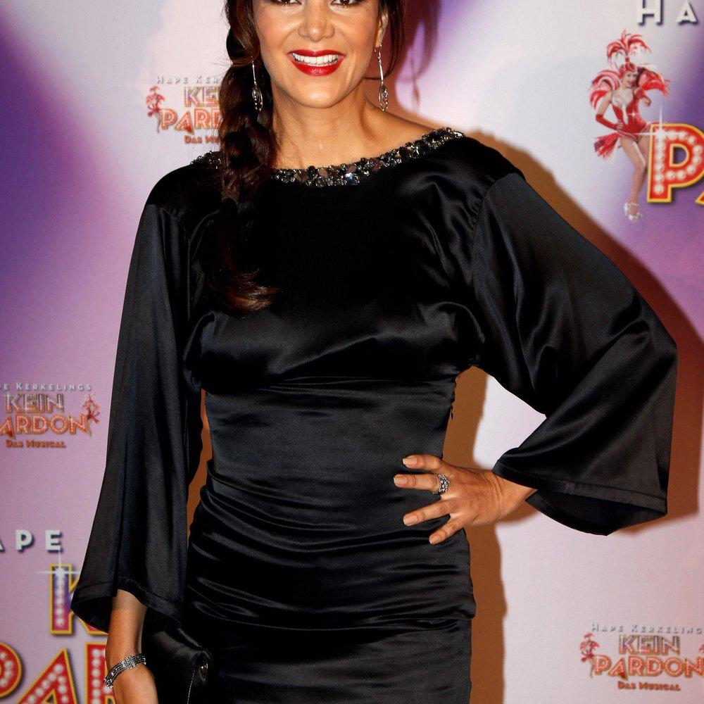 Verona Pooth wird Reality-TV-Star