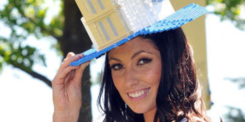 Royal Ascot: Die schönsten Hüte